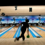 Charity Bowling Night